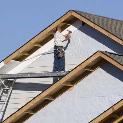 Window Or Roof Dormer Repair And Installation In Michigan